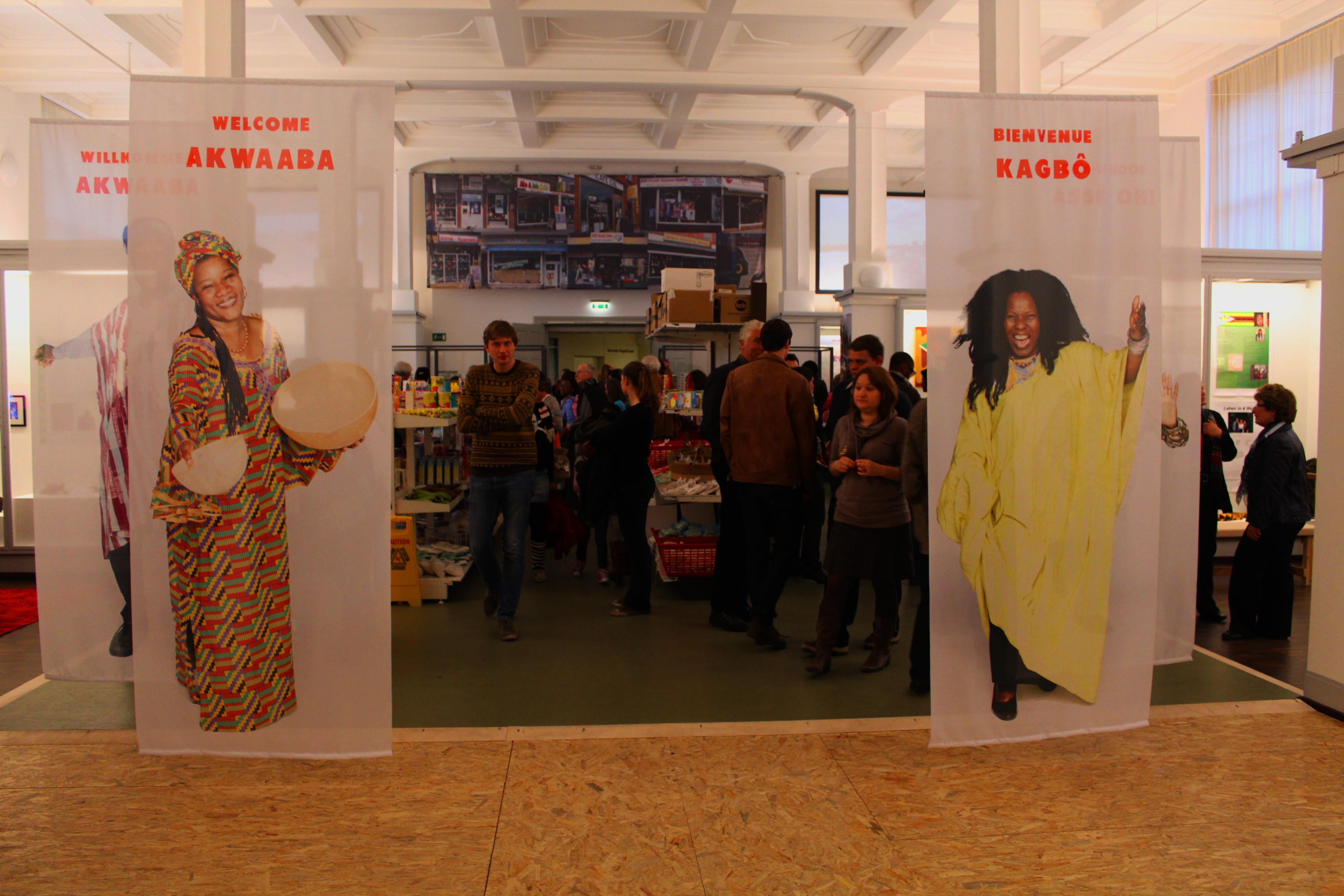 ausstellung afrikaner in hamburg im v lkerkundemuseum globushamburg. Black Bedroom Furniture Sets. Home Design Ideas